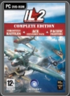 PC - PACIFIC FIGHTERS IL2 CODEGAME