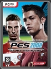 PC - PRO EVOLUTION SOCCER 2008