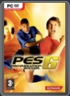 PC - PRO EVOLUTION SOCCER 6