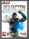 PC - Red Faction: Armageddon