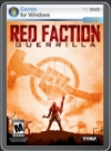PC - RED FACTION: GUERRILLA