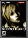 PC - Silent Hill 3