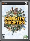 PC - SIM CITY SOCIETIES