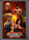 PC - Streets Of Rage Remake