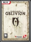 PC - THE ELDER SCROLLS IV: OBLIVION CODEGAME