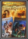PC - TITAN QUEST GOLD EDITION