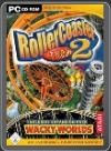 PC - TOTALLY ROLLER COASTER TYCOON 2
