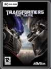 PC - TRANSFORMERS: THE GAME