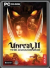 PC - UNREAL II: THE AWAKENING