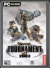 PC - UNREAL TOURNAMENT 2003