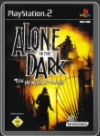 PS2 - Alone In The Dark IV: The New Nightmare