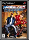 PS2 - AMERICAN CHOPPER