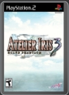 PS2 - ATELIER IRIS 3: GRAND PHANTASM