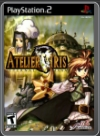 PS2 - ATELIER IRIS: ETERNAL MANA