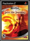 PS2 - Avatar into the inferno