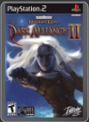PS2 - BALDURS GATE: DARK ALLIANCE 2