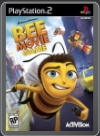 PS2 - BEE MOVIE GAME