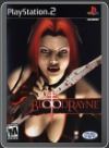 PS2 - BLOODRAYNE