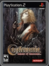 PS2 - CASTLEVANIA: LAMENT OF INNOCENCE