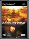 PS2 - CONFLICT ZONE