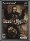 PS2 - Dead To Rights 2