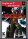 PS2 - DEVIL MAY CRY 3: DANTES AWAKENING - SPECIAL EDITION