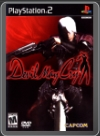 PS2 - DEVIL MAY CRY