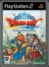 PS2 - DRAGON QUEST: EL PERIPLO DEL REY MALDITO