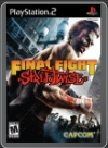 final_fight_streetwise - PS2