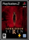 PS2 - FORBIDDEN SIREN