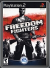 PS2 - FREEDOM FIGHTERS