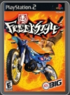 PS2 - FREEKSTYLE
