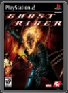 PS2 - GHOSTRIDER