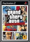 PS2 - GRAND THEFT AUTO: LIBERTY CITY STORIES