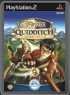PS2 - HARRY POTTER QUIDDITCH