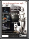 PS2 - HAUNTING GROUND