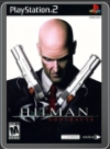 hitman_contracts - PS2