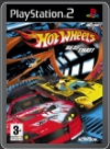 PS2 - HOT WHEELS: BEAT THAT!