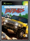 PS2 - HUMMER BADLANDS
