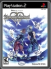 PS2 - Kingdom Hearts Re: Chains of Memories