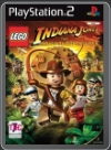 PS2 - LEGO INDIANA JONES: LA TRILOGIA ORIGINAL