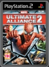 PS2 - MARVEL: ULTIMATE ALLIANCE 2