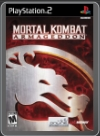 PS2 - Mortal Kombat Armageddon