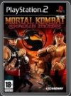 PS2 - Mortal Kombat Shaolin Monks