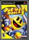 PS2 - PAC-MAN WORLD 3