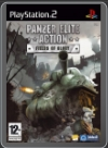 PS2 - PANZER ELITE ACTION - FIELDS OF GLORY