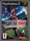 pro_evolution_soccer_2009 - PS2 - Foto 361026