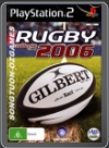 PS2 - RUGBY CHALLENGE 2006