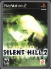 PS2 - SILENT HILL 2