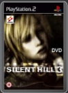 PS2 - SILENT HILL 3